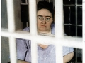 Ivy Giberson in jail.