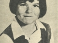 1966 Murder Victim Julia Beckwith