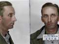 Luther Jones, 8th man to be executed in Nevada Gas Chamber.