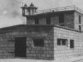Nevada Gas Chamber, circa 1937