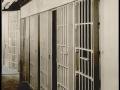 Death Row Cells