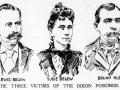 Louis Belew, Susie Belew, Bruno Klein