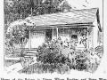 Lewis Belew Home in Dixon, California