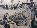 Car Bomb murder of wealthy San Angelo socialite, Helen Weaver, 1955