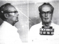 Harry L. Washburn 1978 mugshot