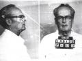 Harry L. Washburn 1978 mugshot