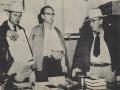 Harry L. Washburn, 1955 arrest photo