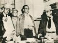 Harry Leonard Washburn, 1955 arrest photo