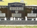 Morris-Monuments