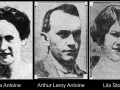 1928 Oakland Murder
