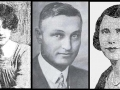 Amarillo car bomb murder of 1930 leads to Pulitzer Prize for crack reporter who solved the case.