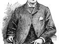 Frank Almy etching