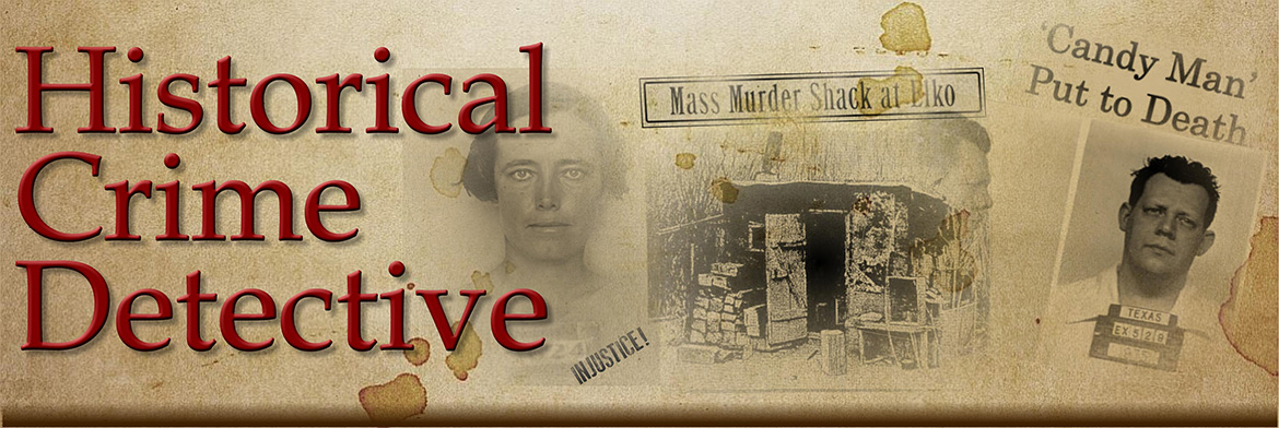 Index to Free True Crime Murder Stories