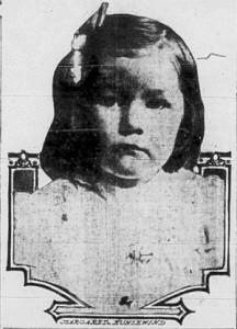 Margaret Kuhlewind