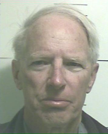 Thomas Lee Bean as he appears in his most recent mug shot for the Nevada Department of Corrections