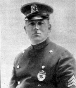 Sgt. Thomas Harvey