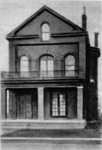 The Torture House of Louisville
