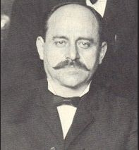 Johann Hoch before or during his trial.