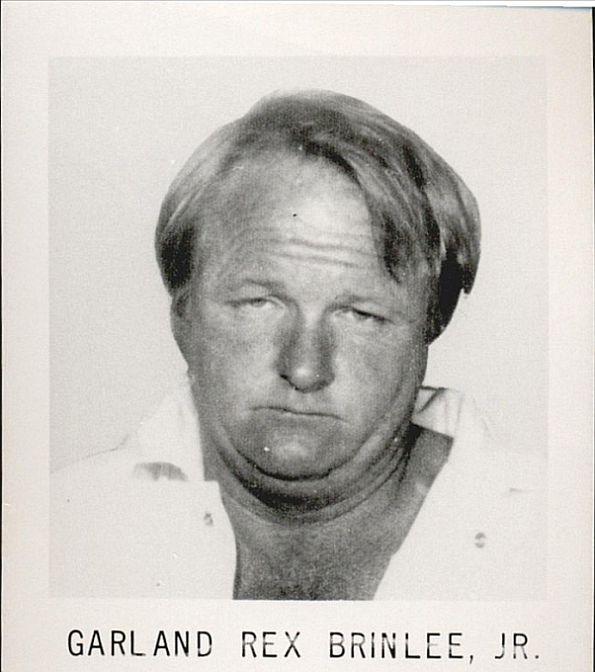 Rex Brinlee Jr Oklahoma Bomb Slayer 1970s