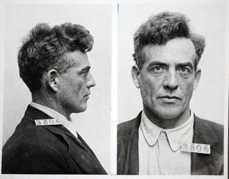 Roy Gardner, Bank Robber, Escape Artist