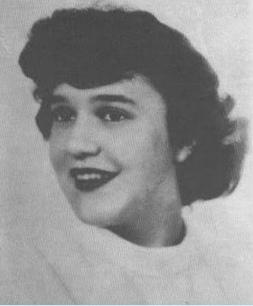 Victim Marian Baker