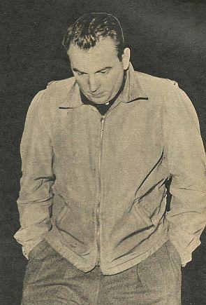 The Marian Baker Murder in 1950 by Edward L Gibbs