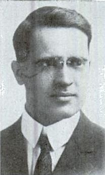 Murderer Dr Richard Brumfield,