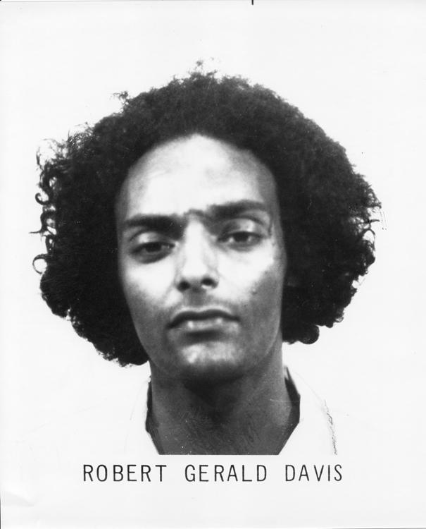Robert Gerald Davis