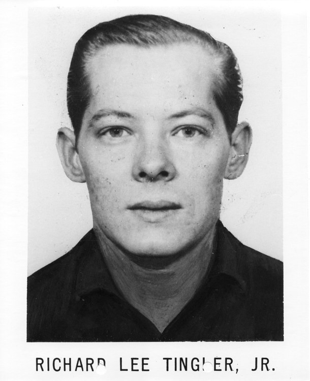 Mass-Murderer Richard Lee Tingler Jr , 1968, Ohio Murderer