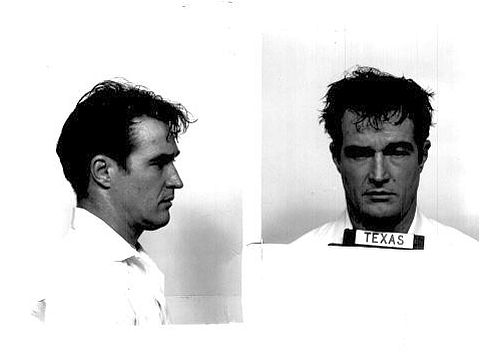Thomas Barefoot, executed in Texas 1984