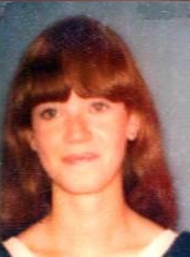 Cheryl Ann Scherer Missing Since 1979