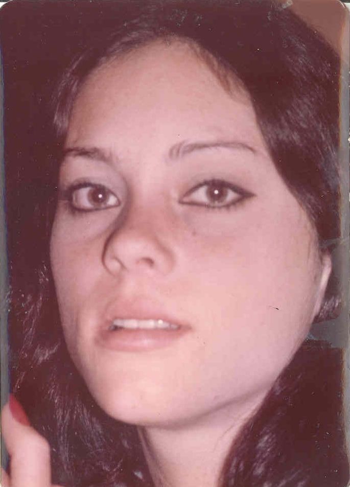 Eileen Francis Hynson's disappearance on June 1, 1976, from Napa, California, is the most ambiguous missing person's case on our list. - Eileen-Hynson-1976-2