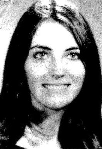 Judy-Sylvester Missing Since 1977