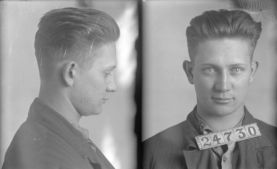Missouri Killer Wilburn Barton