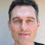 Rob Dielenberg Author