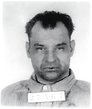 Earl Quinn, 2 known victims, suspected in several other murders.