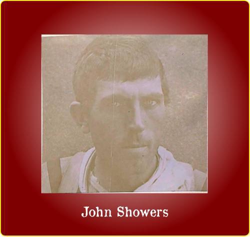 John Showers