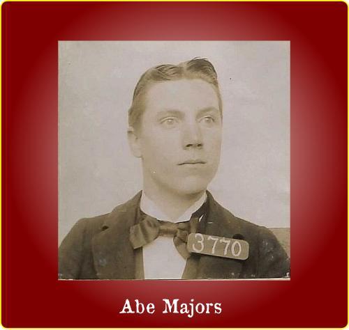 Abe Majors