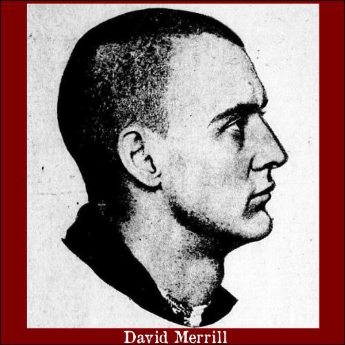 Outlaw David Merrill