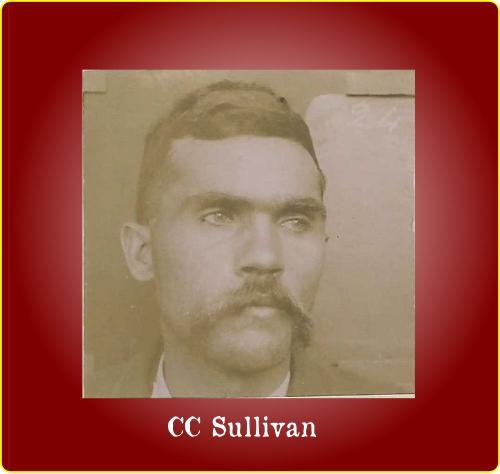 CC Sullivan