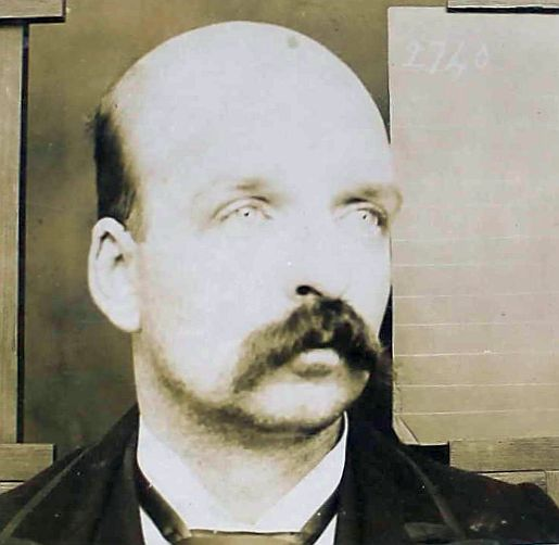 Sidney Bell, , San Francisco robber and murderer