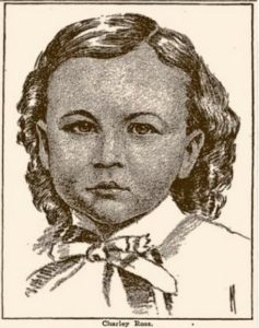 charley ross, america's first kidnap for ransom victim